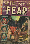 Cover for Haunt of Fear (Superior Publishers Limited, 1950 series) #21