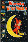 Cover for Wendy Witch World (Harvey, 1961 series) #45