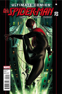 Cover Thumbnail for Ultimate Comics Spider-Man (Marvel, 2011 series) #2