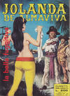 Cover for Jolanda de Almaviva (Ediperiodici, 1970 series) #5