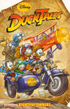 Cover for DuckTales: Rightful Owners (Boom! Studios, 2011 series) #[nn]