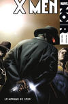 Cover for 100% Marvel: X-Men Noir (Panini France, 2010 series) #2