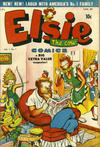 Cover for Elsie the Cow Comics (Bell Features, 1950 series) #v1#1