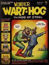Cover for Wonder Wart-Hog (Millar Publishing Company, 1967 series) #1