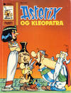 Cover Thumbnail for Asterix (1969 series) #2 - Asterix og Kleopatra [8. opplag]