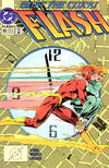 Cover for Flash (DC, 1987 series) #83 [Direct Sales (Comic Book Stores)]