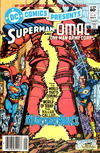 Cover for DC Comics Presents (DC, 1978 series) #61 [Newsstand Edition]