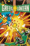 Cover for Green Lantern (Zinco, 1986 series) #4