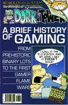 Cover for Dork Tower (Dork Storm Press, 2000 series) #34