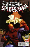 Cover for The Amazing Spider-Man (Marvel, 1999 series) #674