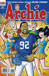 Cover Thumbnail for Archie (1959 series) #626