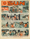 Cover for Sun Comic (Amalgamated Press, 1949 series) #43