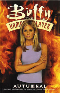Cover Thumbnail for Buffy the Vampire Slayer: Autumnal (Dark Horse, 2001 series)