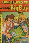 Adventures of Big Boy #25
