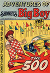 Adventures of Big Boy #64