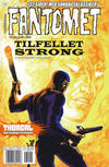 Cover for Fantomet (Egmont Serieforlaget, 1998 series) #24-25/2011