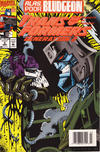Cover for Transformers: Generation 2 (Marvel, 1993 series) #5 [Newsstand Edition]