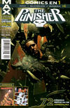 Cover for Marvel Max: The Punisher (Editorial Televisa, 2011 series) #4