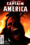 Cover for El Capitán América, Captain America (Editorial Televisa, 2009 series) #29