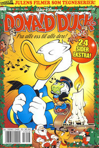 Cover Thumbnail for Donald Duck & Co (Egmont Serieforlaget, 1997 series) #48/2011