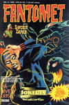 Cover for Fantomet (Semic, 1976 series) #15/1989