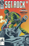 Cover Thumbnail for Sgt. Rock Special (1988 series) #10 [direct]