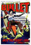 Cover for Bullet (D.C. Thomson, 1976 series) #26