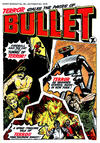 Cover for Bullet (D.C. Thomson, 1976 series) #35