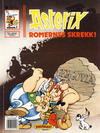 Cover Thumbnail for Asterix (1969 series) #7 - Romernes skrekk! [8. opplag]