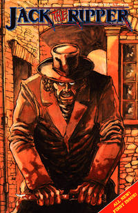 Cover Thumbnail for Jack the Ripper (Malibu, 1989 series) #1