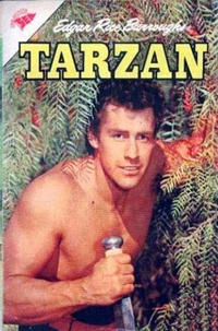 Cover Thumbnail for Tarzan (Editorial Novaro, 1951 series) #64