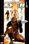Cover Thumbnail for Ultimate X-Men (2011 series) #1 [Non-Polybagged Edition]
