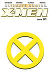 Cover Thumbnail for Ultimate Comics X-Men (2011 series) #1 [Polybagged Edition]