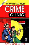 Cover for The Crime Clinic (Slave Labor, 1995 series) #2