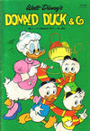 Cover for Donald Duck & Co (Hjemmet, 1948 series) #7/1971