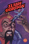 Flash Gordon Comic-Book Archives #5