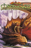 Cover for Dragonlance: Chronicles Vol. III (Devil's Due Publishing, 2007 series) #3 [Prestige Edition]