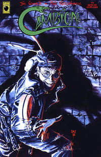 Cover Thumbnail for Cambion (Slave Labor, 1995 series) #1