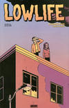 Cover for Lowlife (MU Press, 1994 series) #5