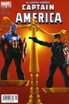 Cover for El Capitán América, Captain America (Editorial Televisa, 2009 series) #30