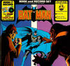 Cover for Batman [Book and Record Set] (Peter Pan, 1976 series) #512