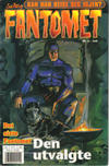 Cover for Fantomet (Egmont Serieforlaget, 1998 series) #25/1998