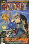 Cover for Fantomet (Semic, 1976 series) #4/1995