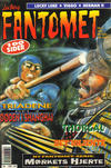 Cover for Fantomet (Semic, 1976 series) #2/1995