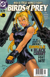 Cover Thumbnail for Birds of Prey (1999 series) #56 [Newsstand Edition]