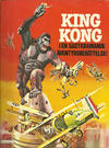 Cover for King Kong (Semic, 1977 series) #[nn]