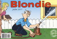 Cover Thumbnail for Blondie [Blondie julehefte] (Egmont Serieforlaget, 1997 series) #2011