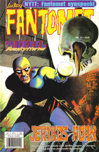 Cover Thumbnail for Fantomet (Egmont Serieforlaget, 1998 series) #23/1998