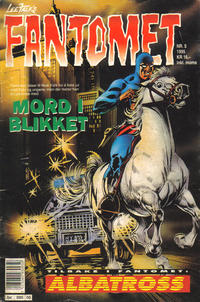 Cover Thumbnail for Fantomet (Semic, 1976 series) #5/1995