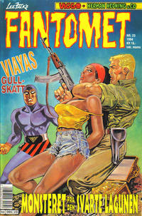 Cover for Fantomet (1976 series) #23/1994
